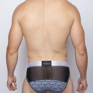 YOCISCO La Havana Bikini Brief - back